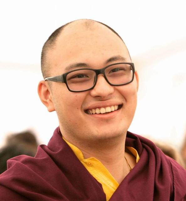 Kalu Rimpoche