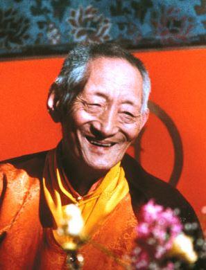 Kalou Rinpoché