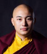 Kyabjé Kalou Rinpoché