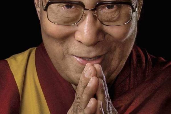 Dalaï Lama / Sa Sainteté le Dalaï Lama – Reconnaître l'importance de ce bonheur-là