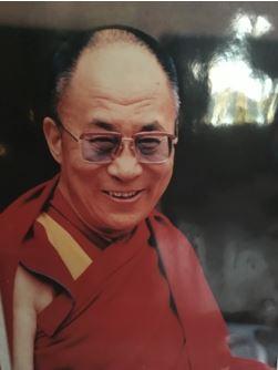 Dalaï Lama / Sa Sainteté le Dalaï Lama – L'objectif principal de la pratique du dharma
