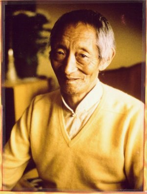Kalou Rinpoché le précédent – Les cinq éléments