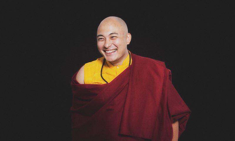 Kalou Rinpoché – A propos du yoga