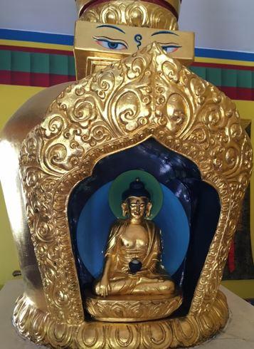 Lama Detchen | Retraite d'été du 22 au 29 juillet 2021