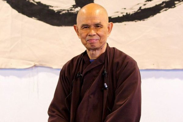 Thich Nhat Hanh – Il n'y a nulle part où aller