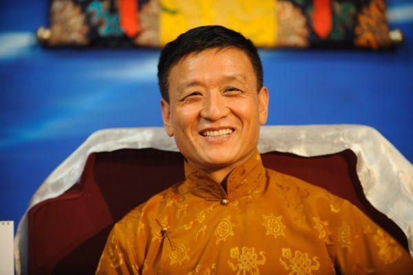 Retraite de Tenzin Wangyal Rinpoche les 2 et 3 novembre 2019
