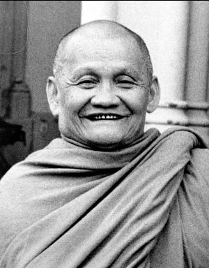 Ajahn Chah – Voilà ce qu'est la méditation