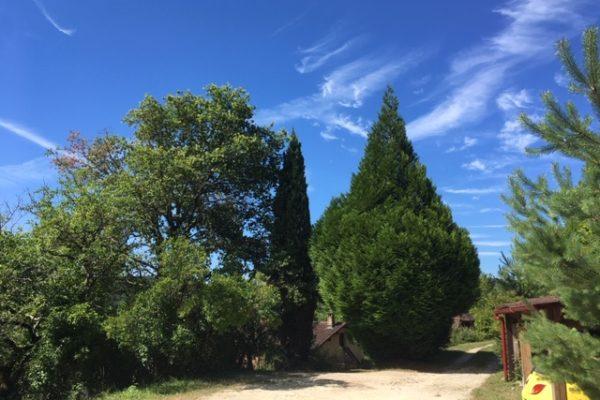 Dordogne – Ermitage Nehnang Samten Choling