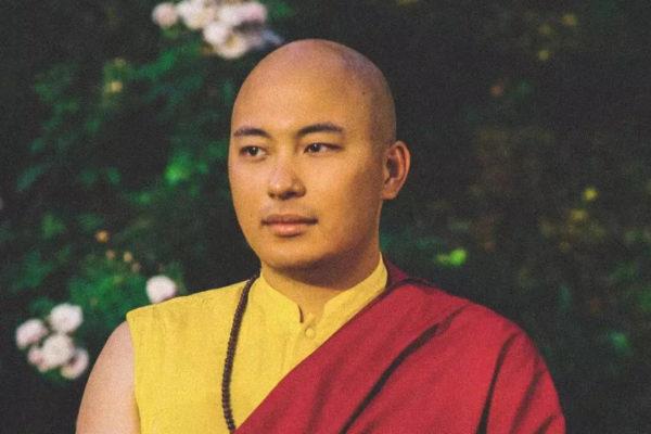 Enseignement de Kyabje Kalou Rinpoché à La Boulaye du 21 au 23 décembre 2019
