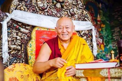 """Enseignement et initiation du """"Grand Powa Drikung"""" le 26 octobre 2019"""