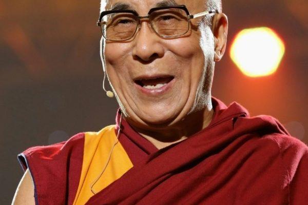Sa Sainteté le Dalaï-Lama – Vœux pour le Nouvel An 2021