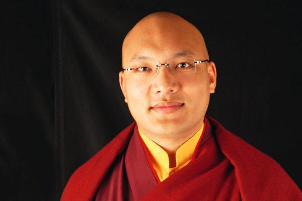 Sa Sainteté Karmapa Orgyèn Trinlé Dorjé | J7 – sélection de mantras et de dharanis – le vendredi 24/04/20