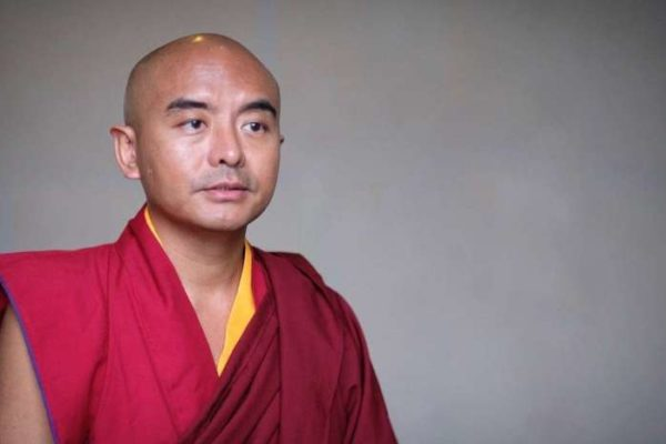 Coronavirus: How to Nurture Relationships in Self-isolation – Live Teaching with Mingyur Rinpoche