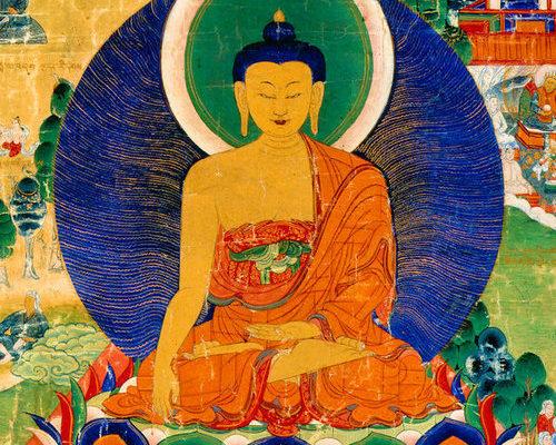 Lama Detchen | Apaiser notre esprit par la méditation (réunion ZOOM – jeudi 29 avril 2021 de 18h à 19h30)
