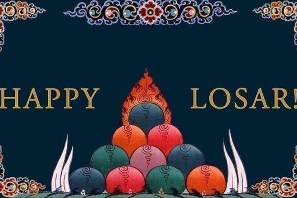 Lama Detchen – Nouvel an tibétain