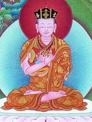 Sa Sainteté le Gyalwang Karmapa | Enseignement du printemps à l'occasion de l'Arya Kshema • 2021 • Jour 1