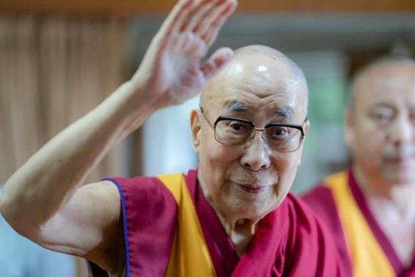 Dalaï Lama / Sa Sainteté le Dalaï Lama – Notre recherche du sens de la souffrance