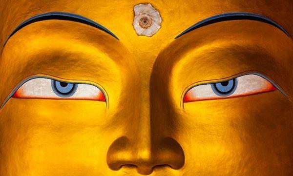Lama Detchen | Pratique du calme mental (réunion ZOOM – jeudi 27 mai 2021 de 18h à 19h30)