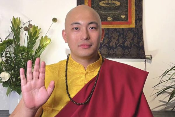Retraite du 11 au 25 juin 2021 avec Kalou Rinpoché