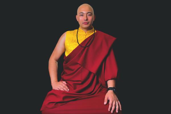 Initiations et retraite de Mahakala avec Kyabjé Kalou Rinpoché du 25 au 28 décembre 2021